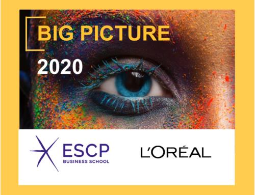 L'Oréal Big Picture 2020