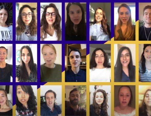 L'Oréal Big Picture 2020: Reimagined