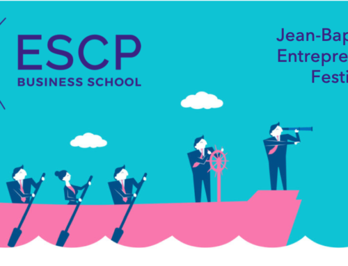 Innovating Virtually: The 2020 ESCP Entrepreneurship Festival