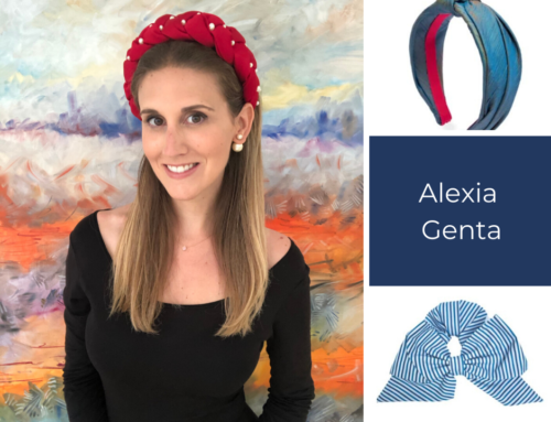 Career spotlight: Alexia Genta