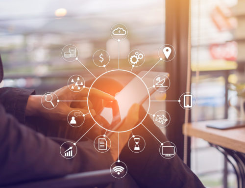 """Zoom in the beauty and fashion industry: How developing omnichannel strategies will help companies support their customers in the """"new normal"""" decision journey."""