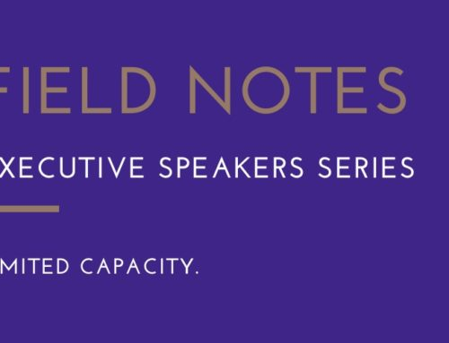 Introducing Field Notes