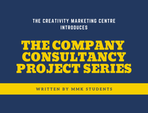 Company Consultancy Project Series