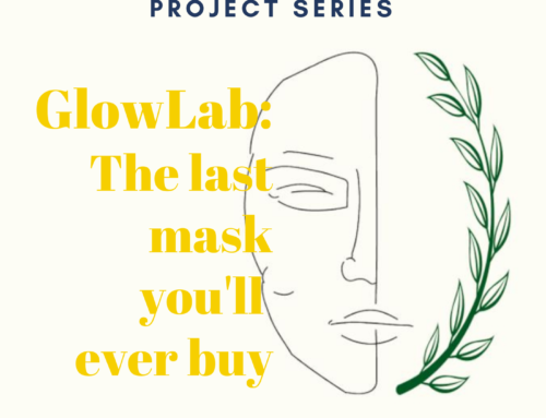 GlowLab: A Brand-New Reusable, Personalisable and Eco-Friendly Sheet Mask by Kiehl's