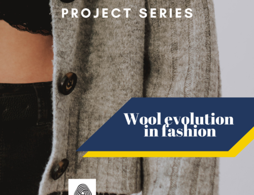Wool Evolution in Fashion