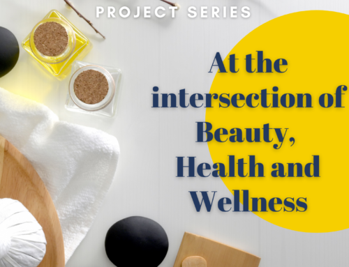 Reinventing The Beauty of Tomorrow Through Health and Wellness
