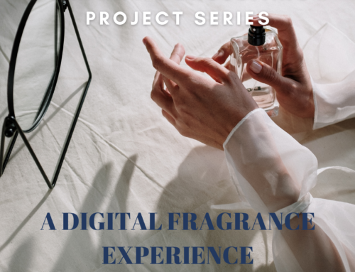 Cracking the Digital Fragrance Experience Through  Experiential Design