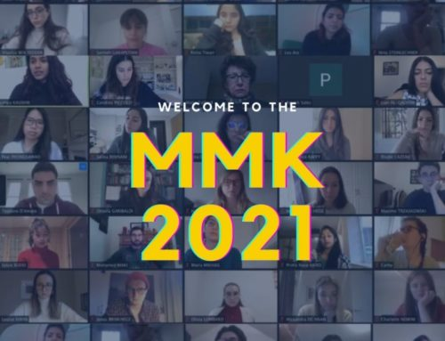 MMK 2021: Let's go!