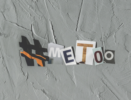 Addressing sexual harassment as part of the social change ecosystem