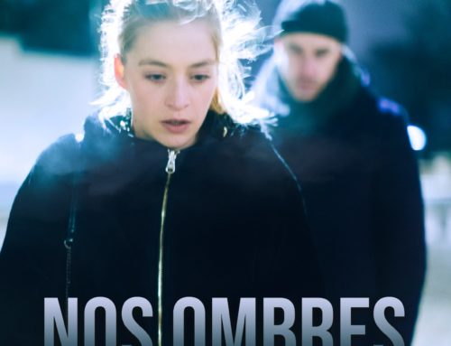 "Behind The Scenes Of ""Nos Ombres"""