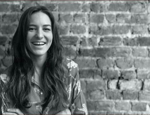Career spotlight: Ashleigh Steinhobel
